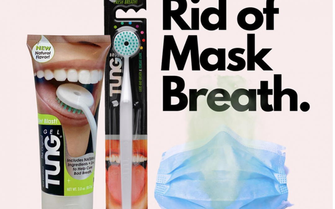 """""""Mask Mouth"""" The Worst Thing Ever!!"""